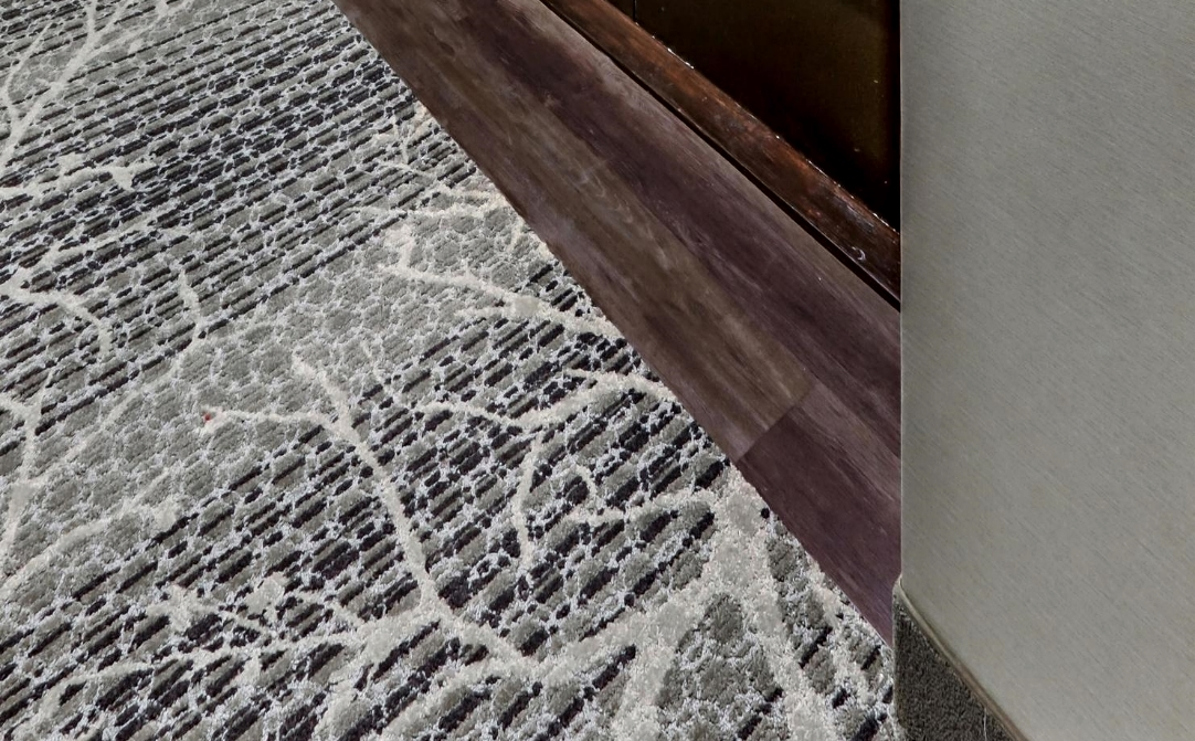Complete Penthouse Floor Detail