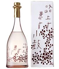 "Kotsuzumi   Rojo Hana Ari ""Tohka""   –  Peach Blossom"