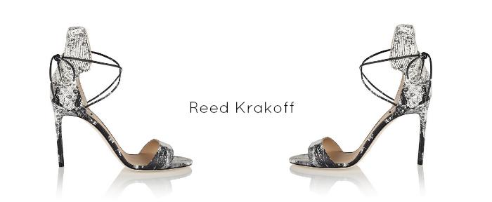 casual classic. reed krakoff