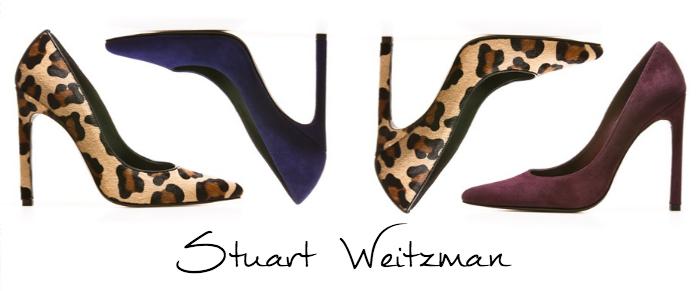 The Casual Classic blog: Stuart Weitzman