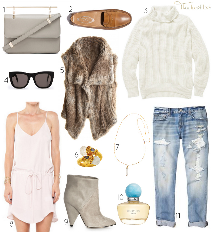 The Casual Classic Blog: The Lust List