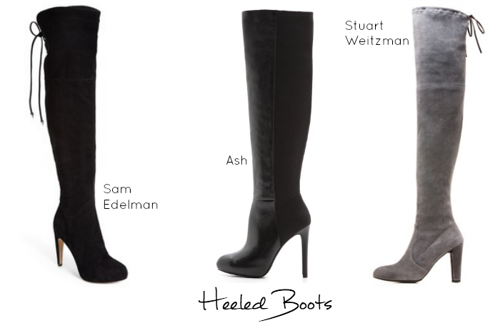 The Casual Classic Blog - Boots