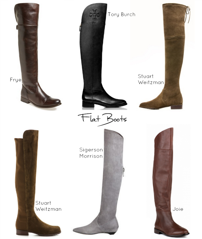 The Casual Classic blog: Boots