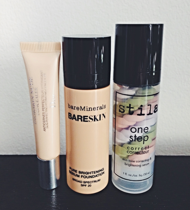 Casual Classic Blog. Beauty Routine