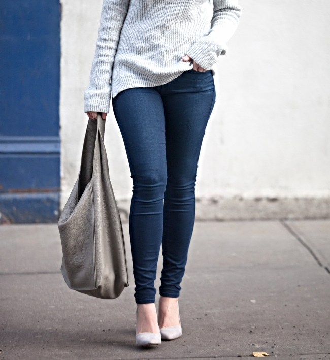 The Casual Classic / Gray Matters