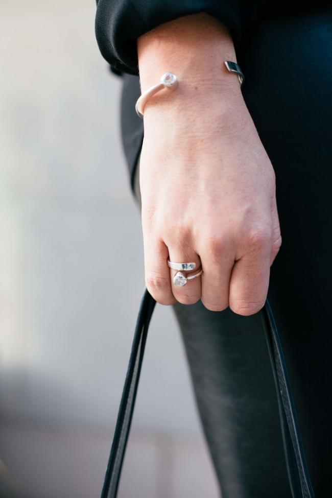 The Casual Classic / Lisa Hunter Jewelry