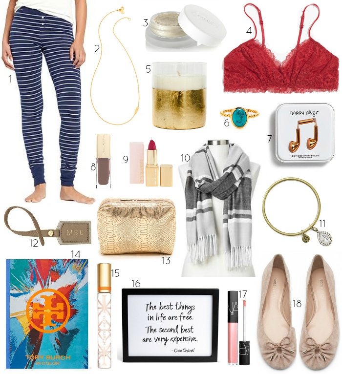 The Casual Classic | Holiday Gift Guide Under $50