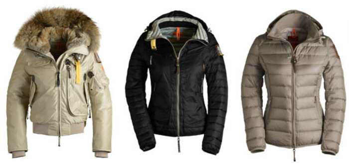 The Casual Classic | Parajumpers Outerwear