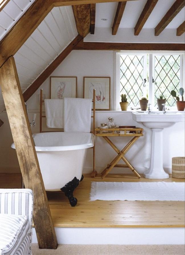 The Casual Classic | Interiors