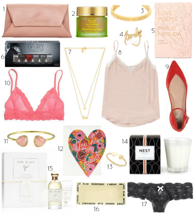 The Casual Classic | Valentine's Day Gift Guide