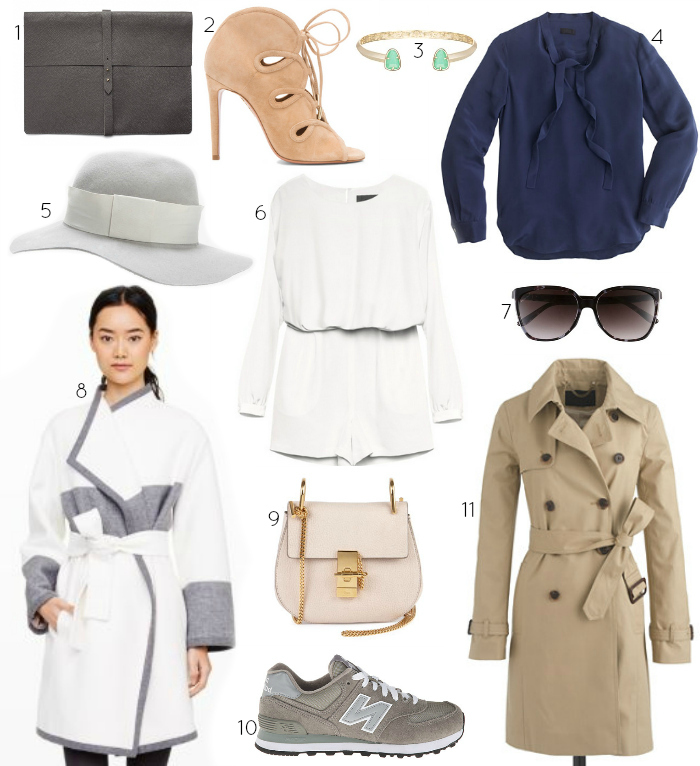 The Casual Classic | Lust List