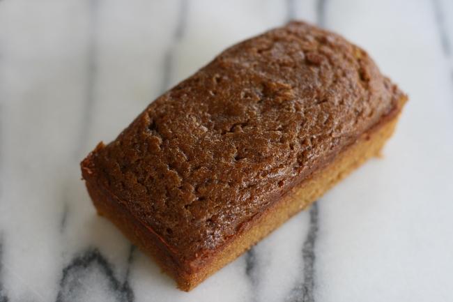 The Casual Classic   Paleo Pumpkin Loaf
