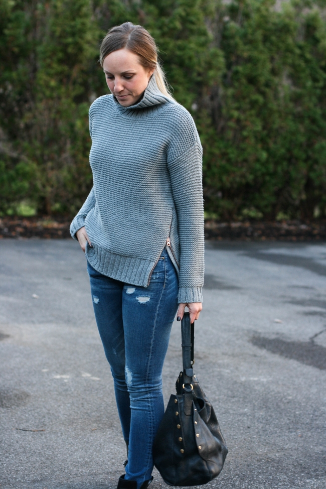 The Casual Classic | Chunky Knit