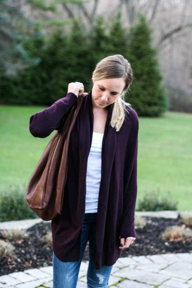 The Casual Classic | Fall Uniform