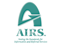 Proud members and supporters of the AIRS Network and I&R Standards