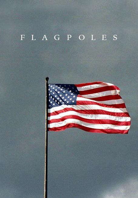 Flagpoles -