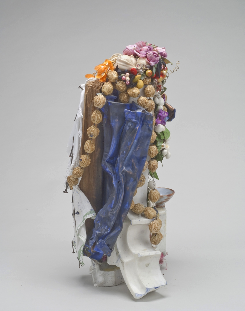 Assemblage - Gallery — Cianne Fragione