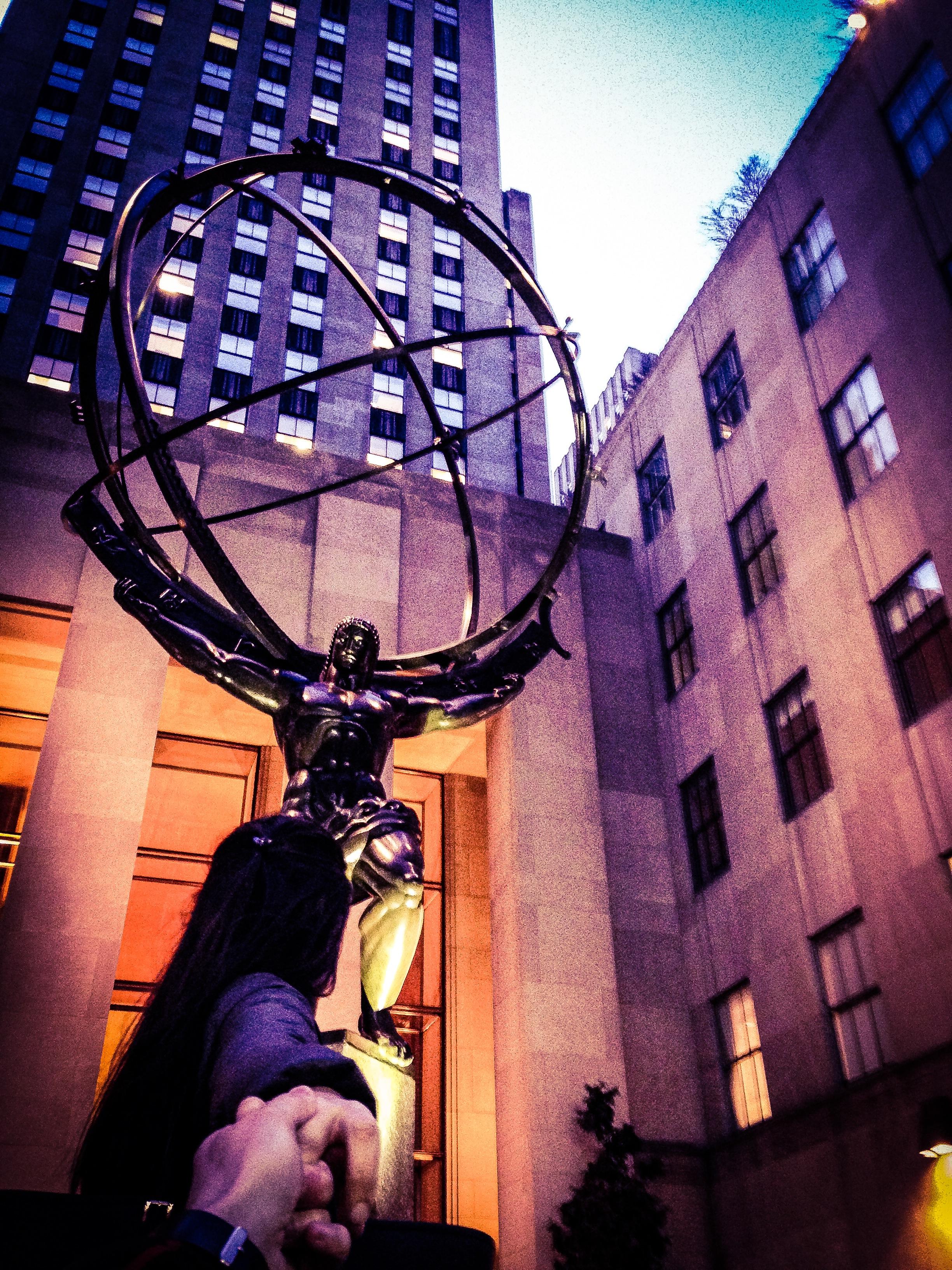 630 Fifth Avenue | Atlas