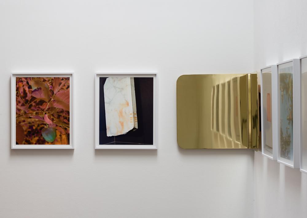 Blue/Black at Artpace, San Antonio. 2014