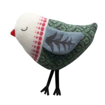 Sally Nencini Birdie Toy, £35