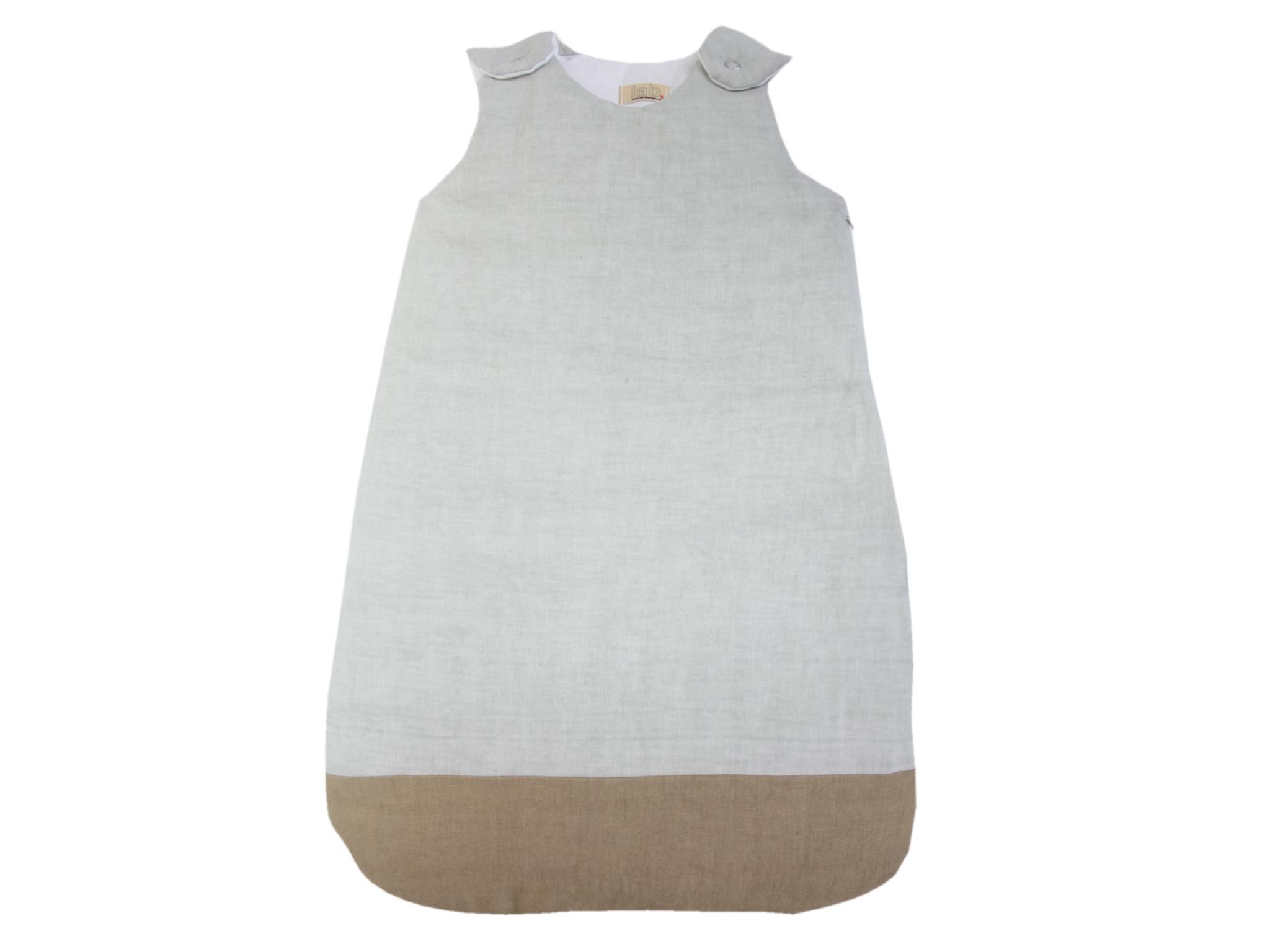 Lab sleeping bag