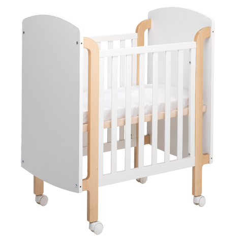 Williamsburg crib from Hugs Factory