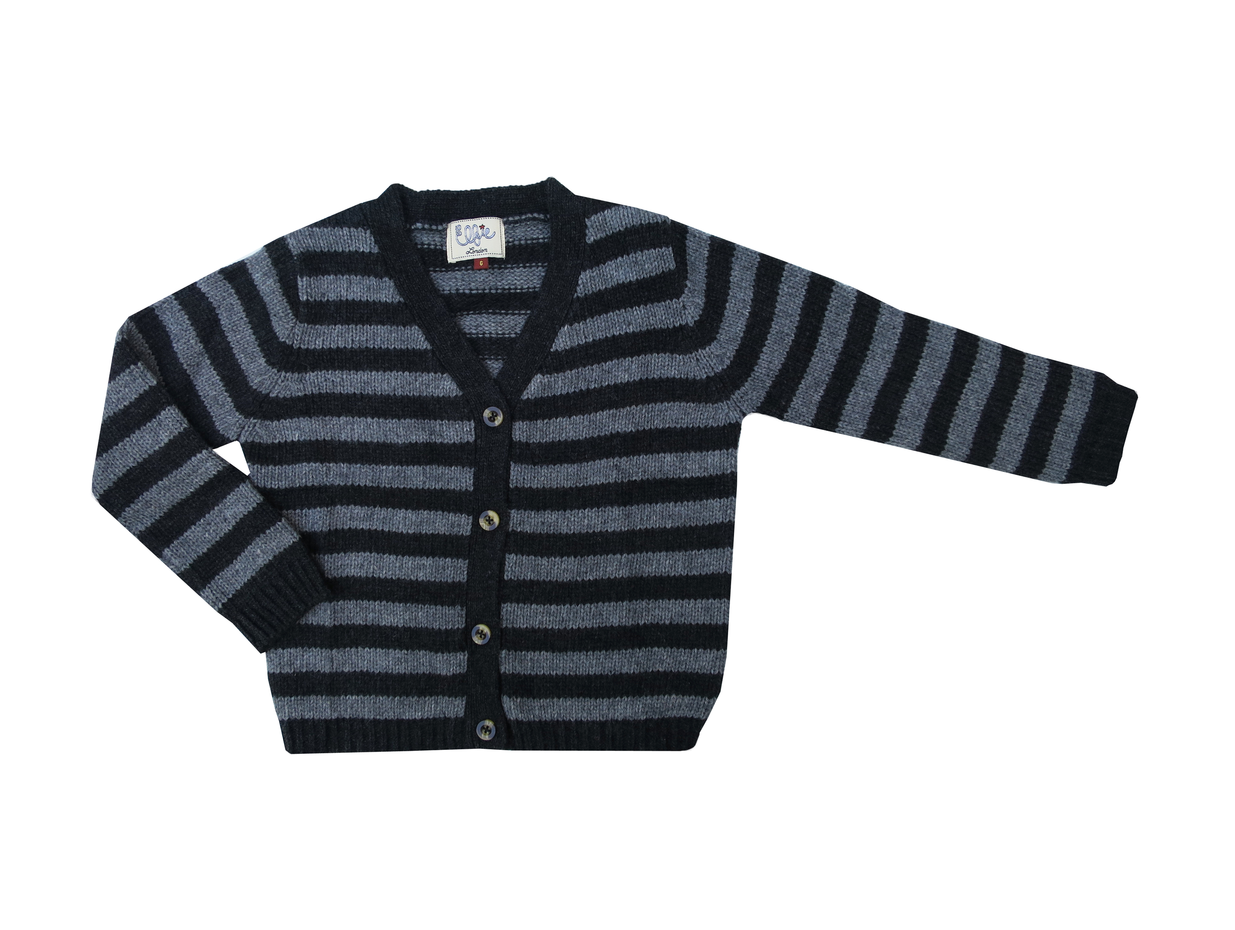 Pugsley cardigan