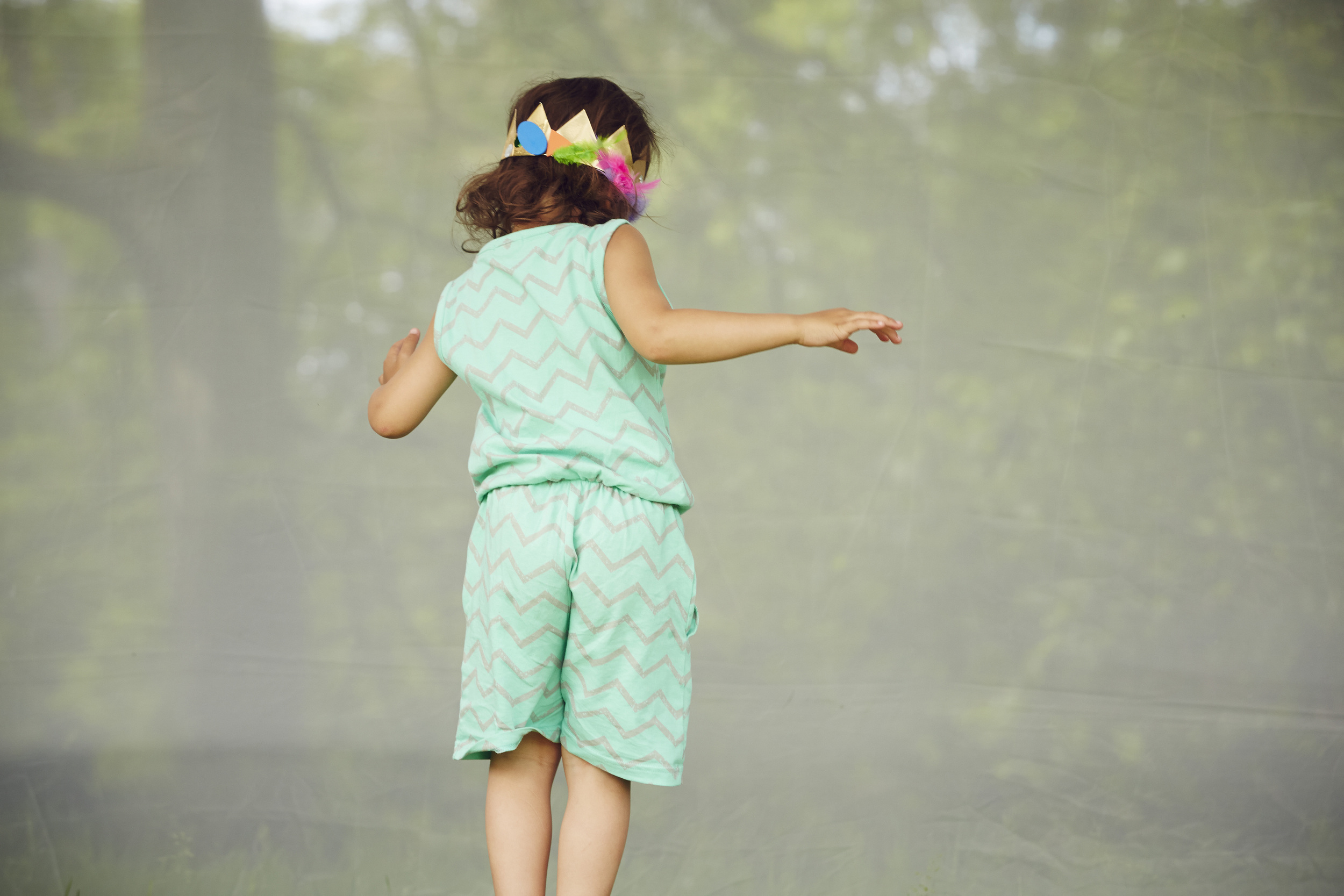 Indikidual childrens fun and quirky clothing