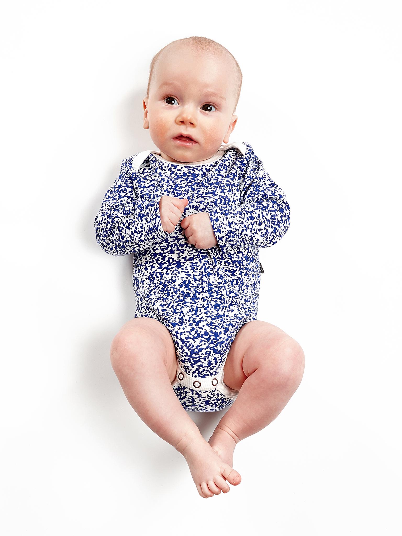 Babies Soranen bodysuit, blue.jpg