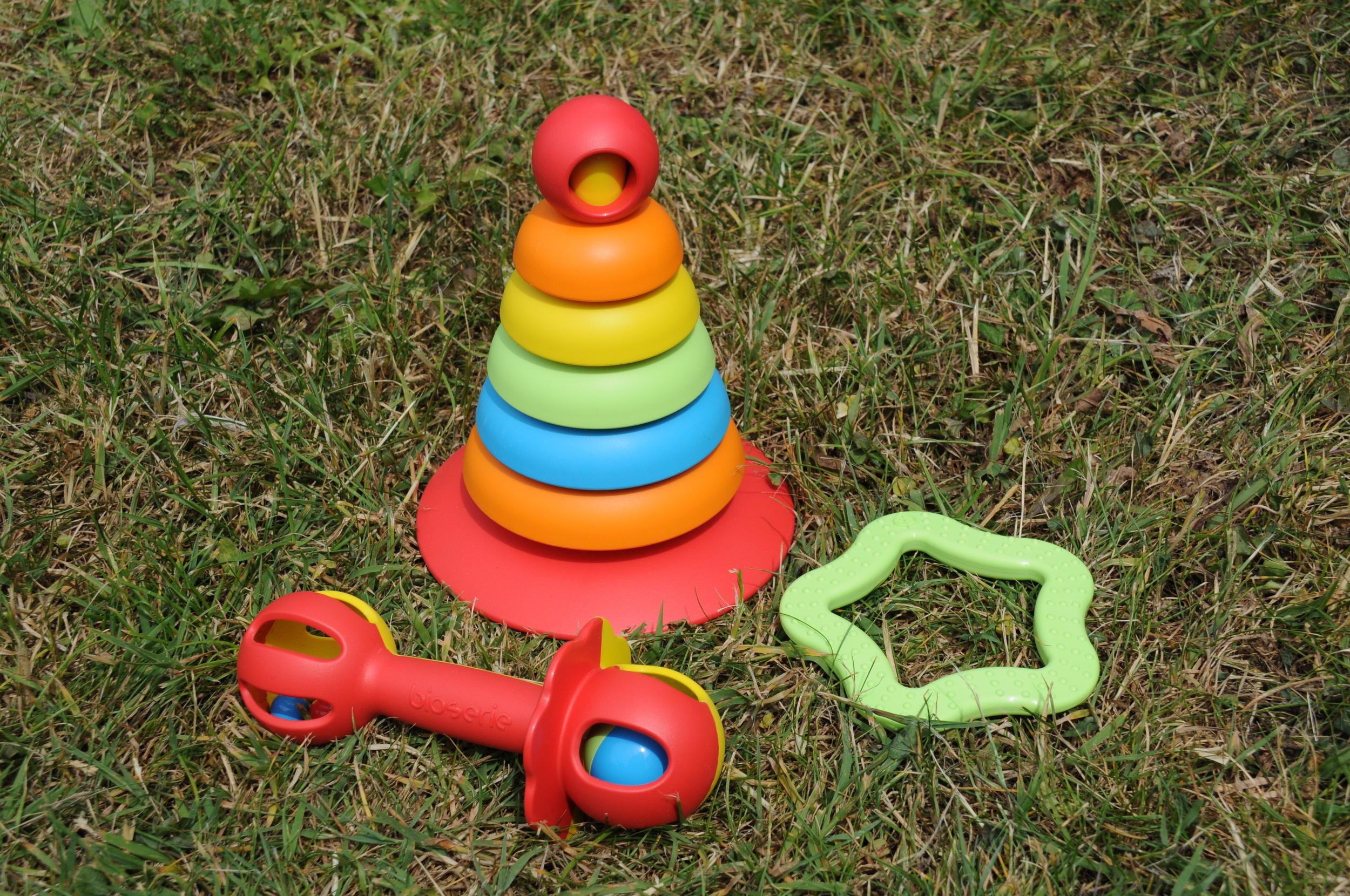 bioserie toys