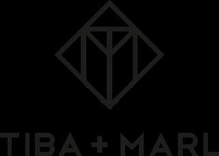 Tiba and Marl logo