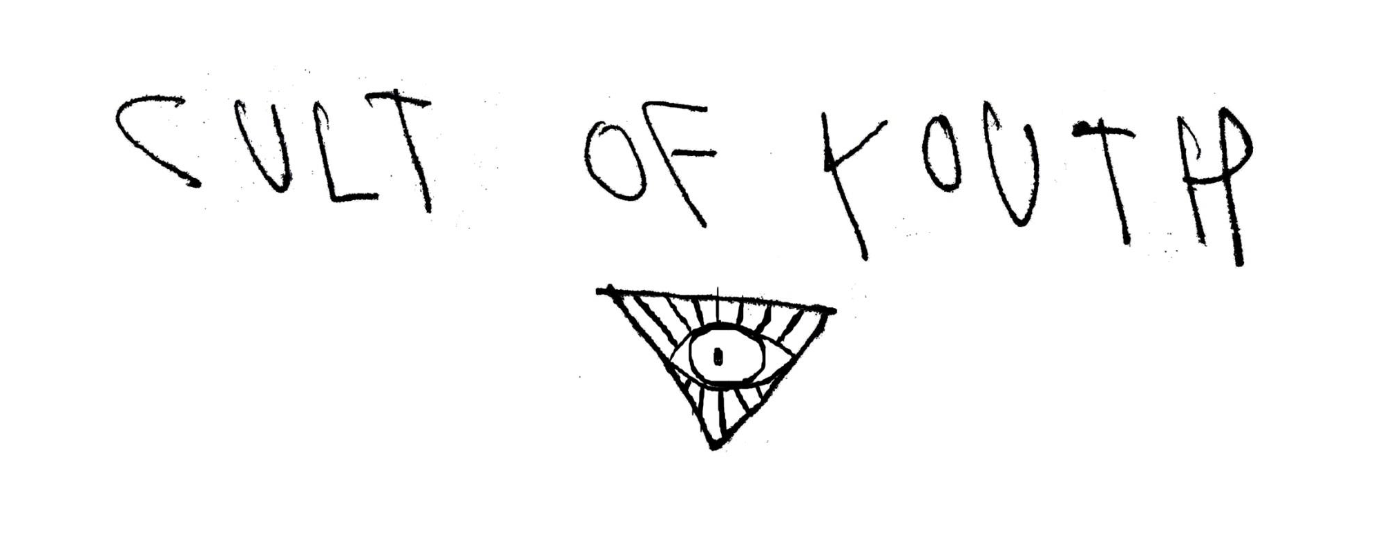 cult of youth logo