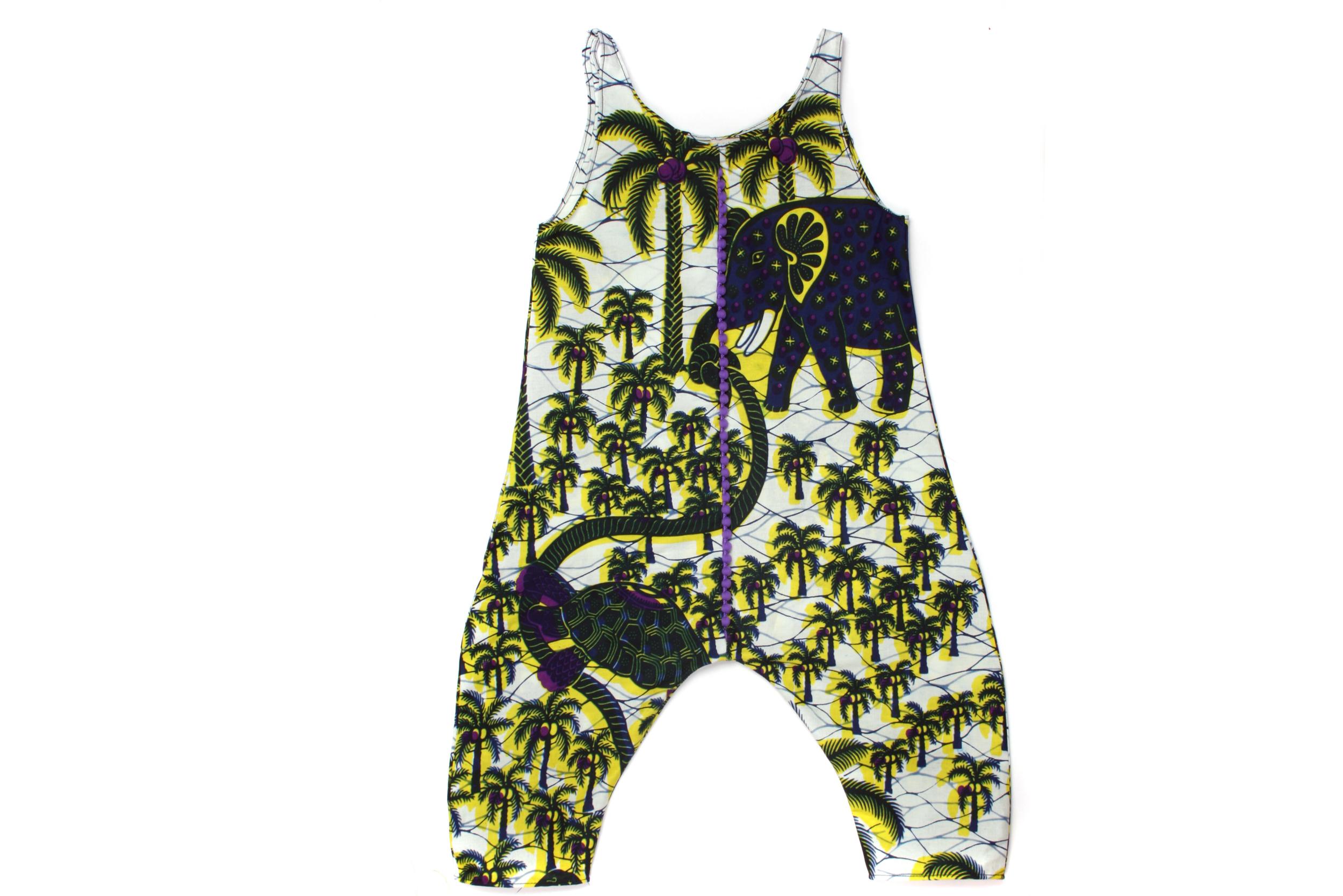 Jungle Om-sie by Om Baby £30