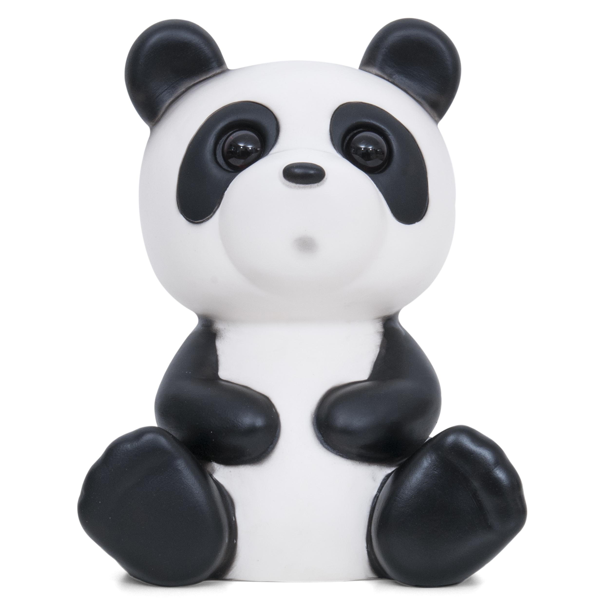 Lapin and Me panda lamp
