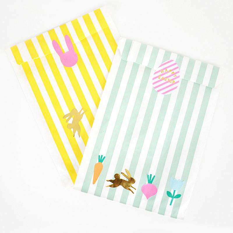 Little Lulubel bunny stickers