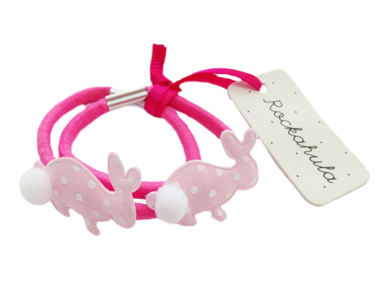 Rockahula Kids bunny hairbands
