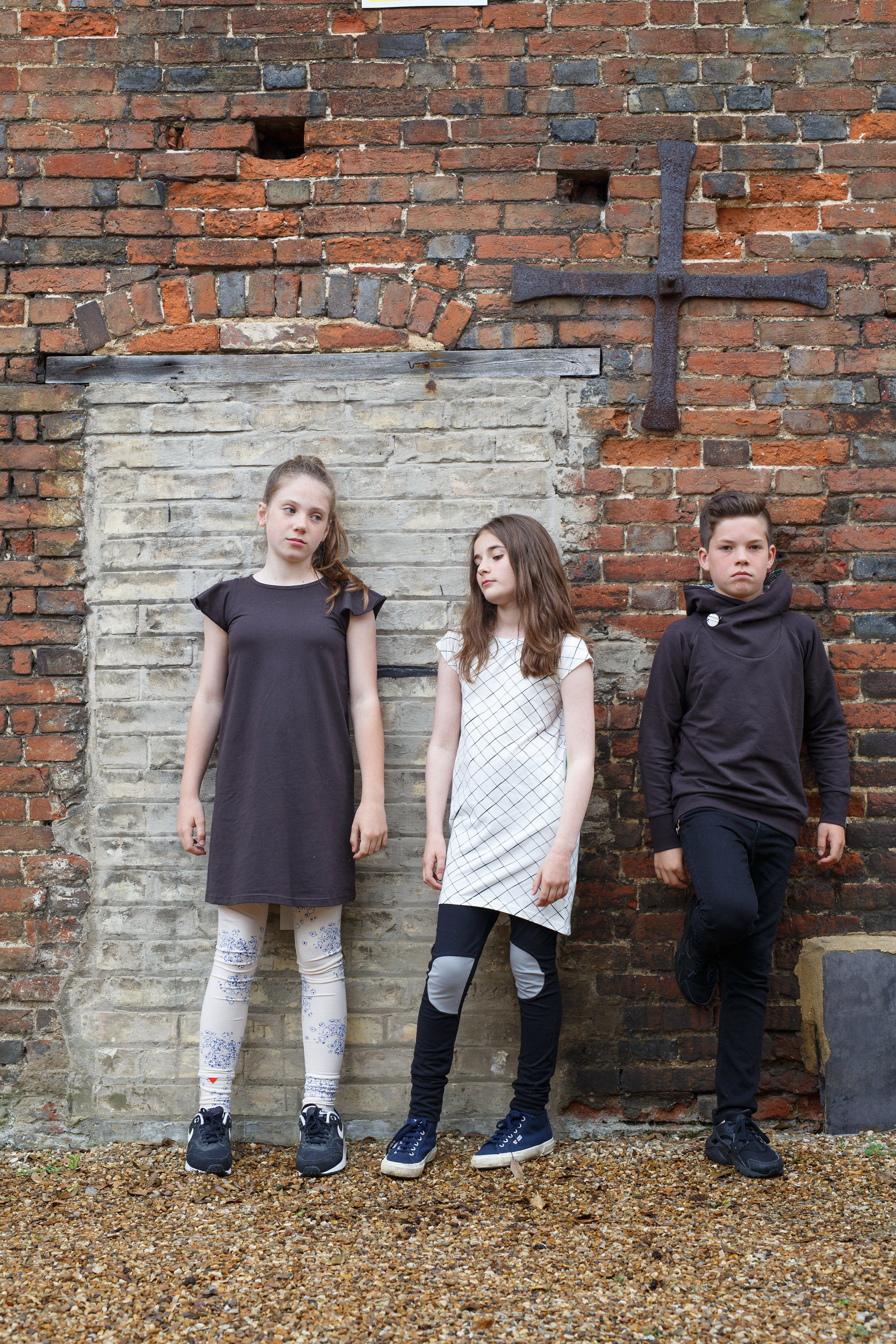 Papu clothing for tweens