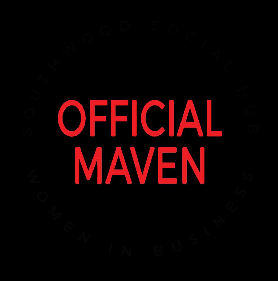 Southwood Social Hub Official maven badge