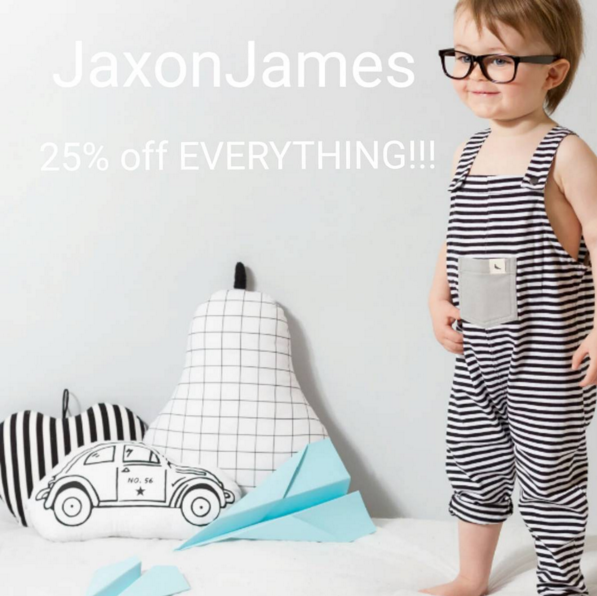 JaxonJames