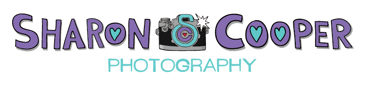 Sharon Cooper Photography logo