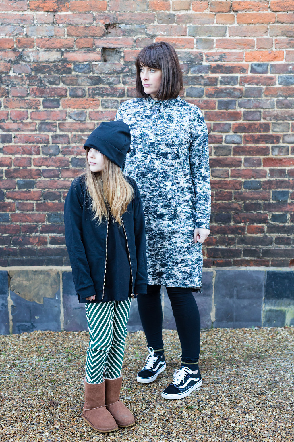 Papu organic cotton ethical easy to wear kids and adults clothing