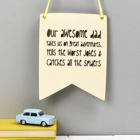 Scamp fathers day gifts