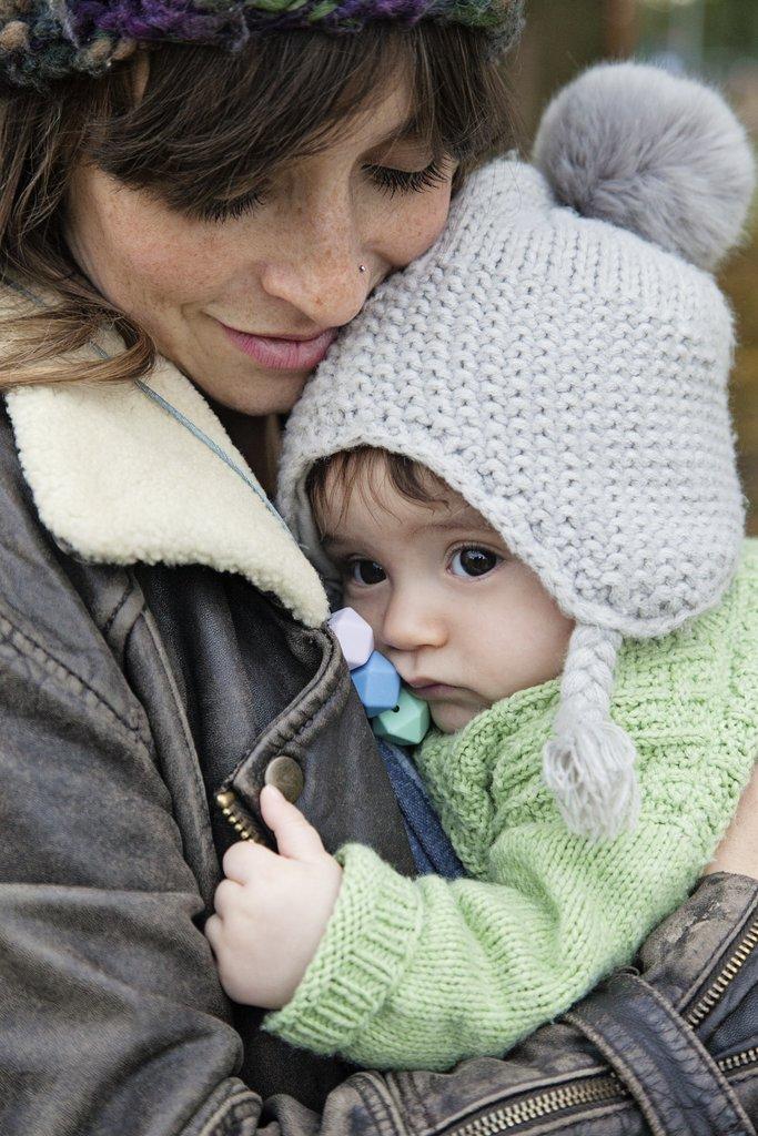 Lara and Ollie collaboration with Kokoso baby