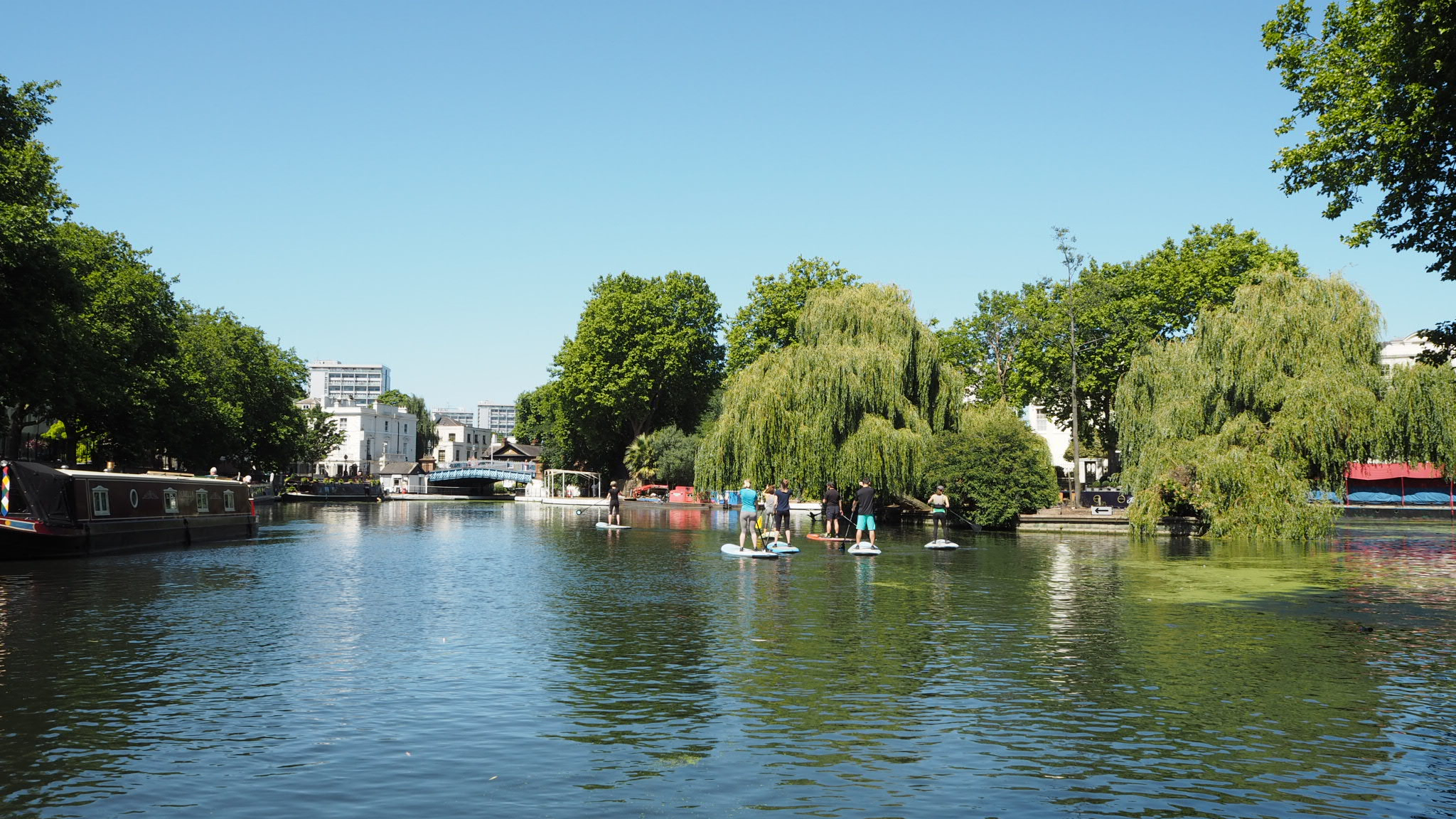 GoBoat London boat hire