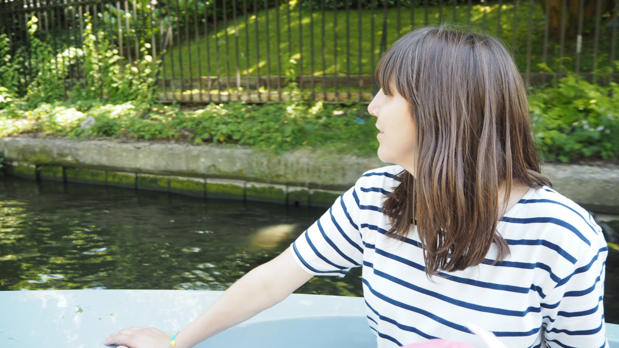 GoBoat London canal boat hire