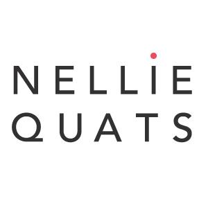 nellie quats logo