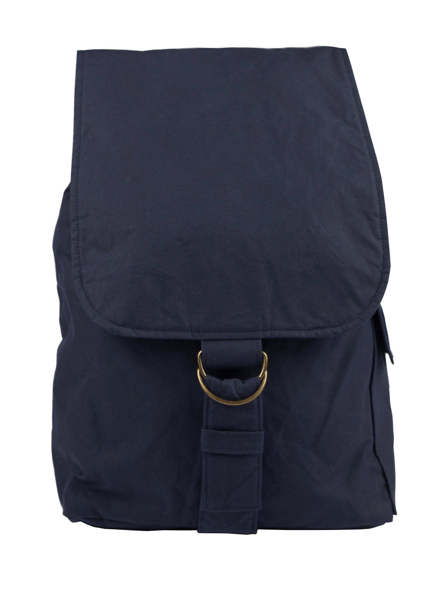 Bax and Bay Navy Zack rucksack, £129