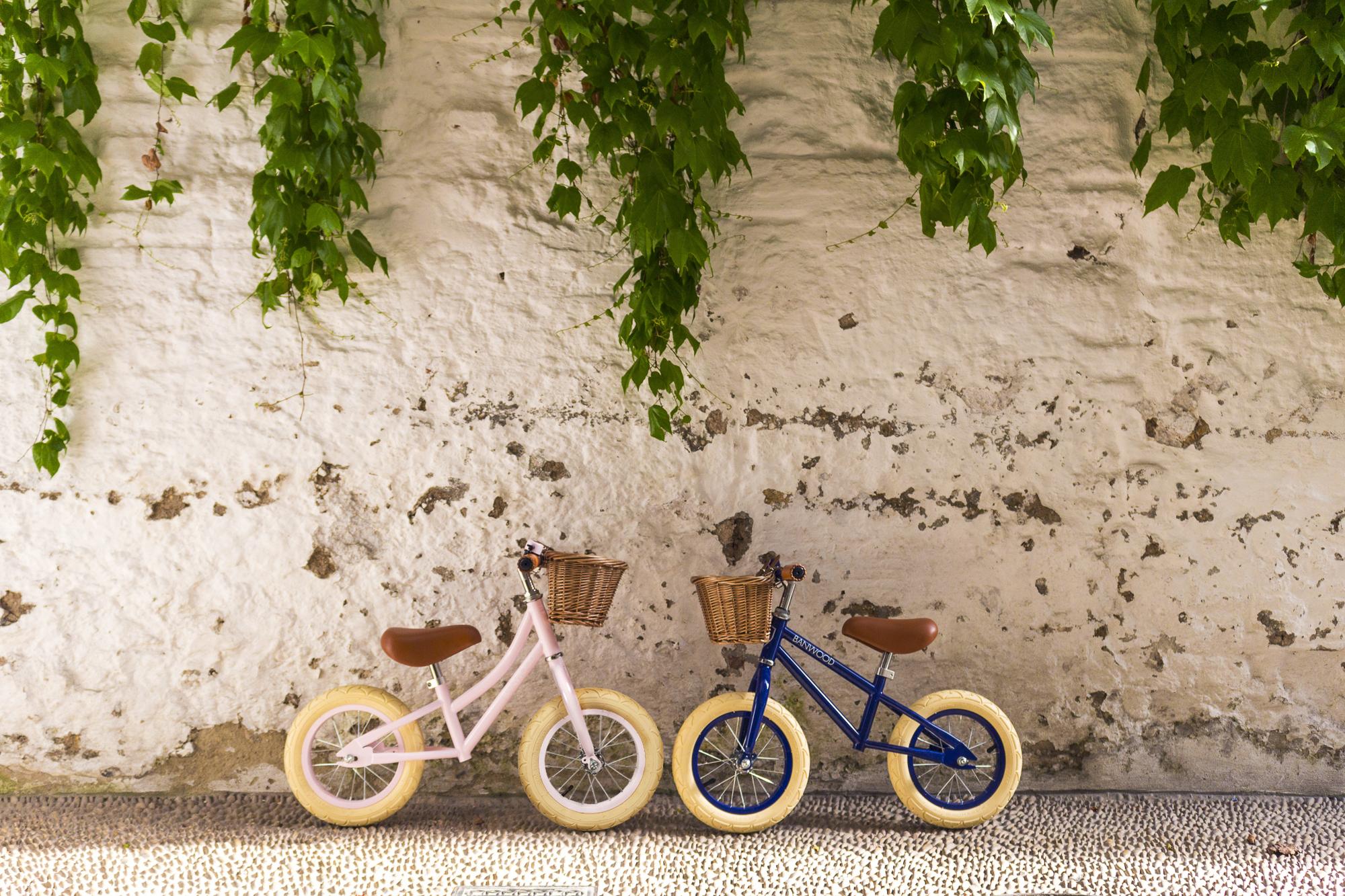 Beyond the Stork kids bicycles