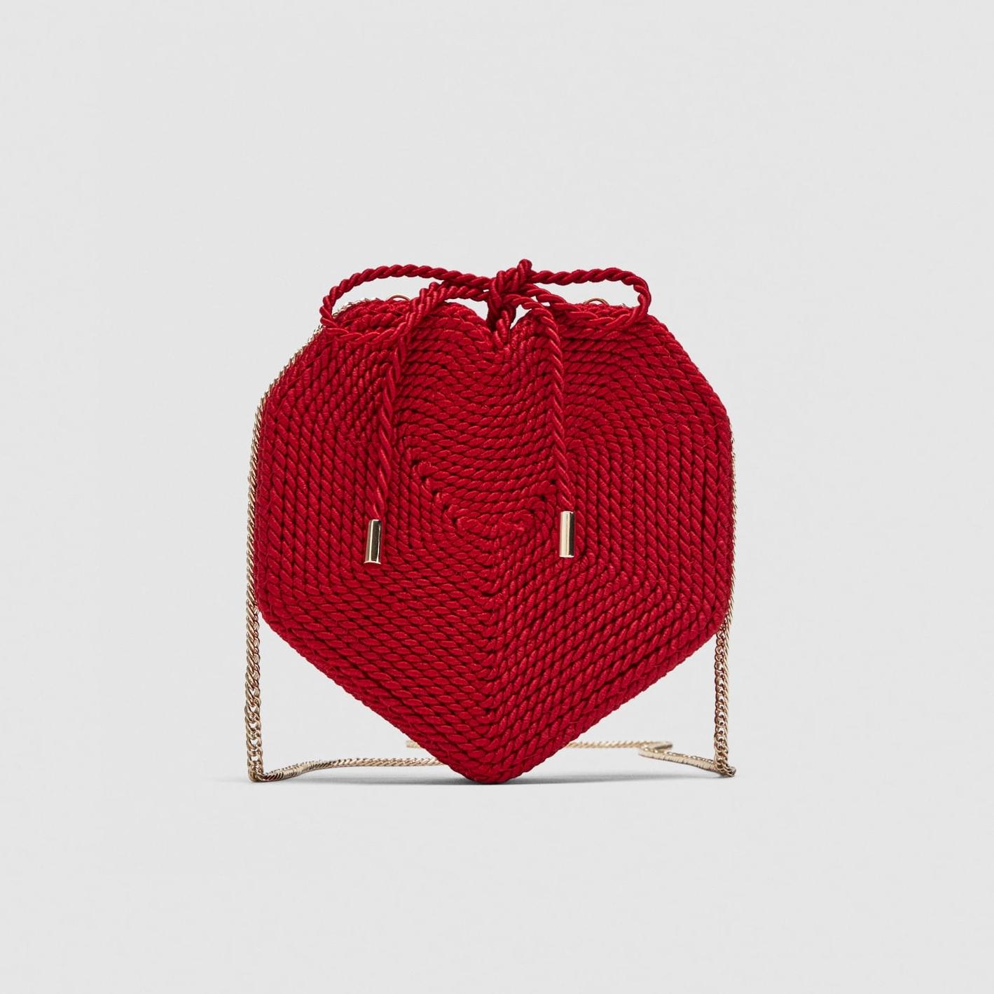 Bag, £29.99 Zara