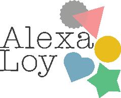 Alexa loyng